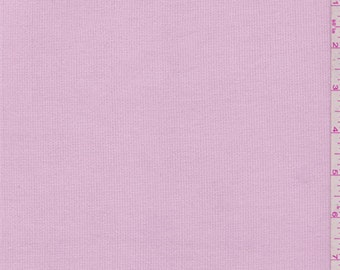 Light Pink Stretch Corduroy, Fabric By The Yard