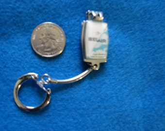 Belair Cigarette Key Chain