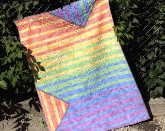 Summertime Quilt Pattern