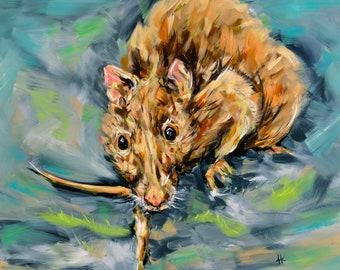 Rat no.4