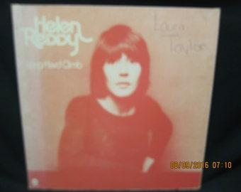 Helen Reddy Long Hard Climb - Capitol 1973
