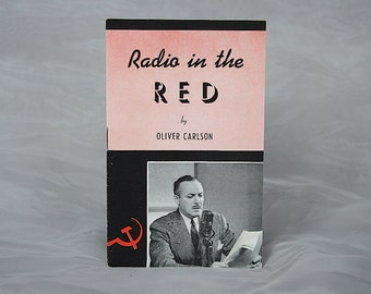 Anti Communist Propaganda - Cold War Blacklisting - Political Propaganda - Anti Communism - Radio in the Red - Catholic Information Society