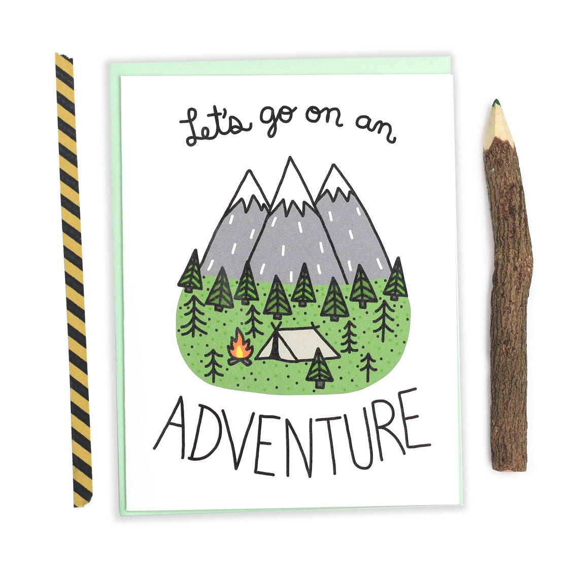 Adventure birthday card outdoorsy love card love vacation zoom kristyandbryce Image collections