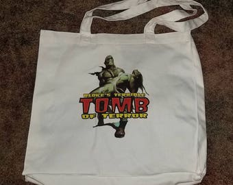 Sale! TOMB Tote (Small)