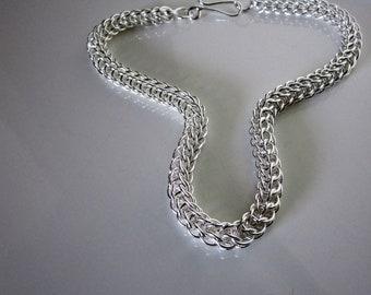 Bella's Persian Necklace