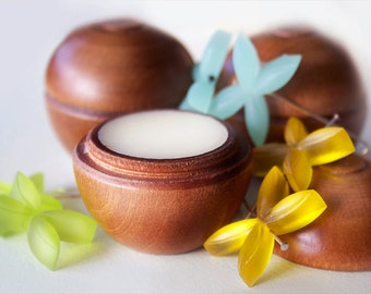 Frangipani Solid Perfume aka Plumeria
