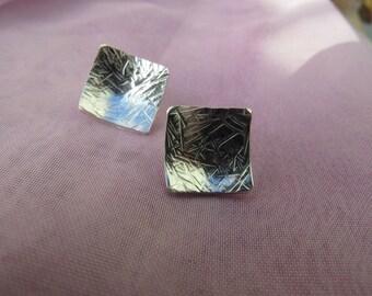 Sterling Silver Ear-rings  (27)