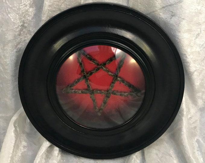 Bee Pentagram