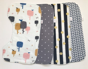 Burp Cloth | Burp Pad