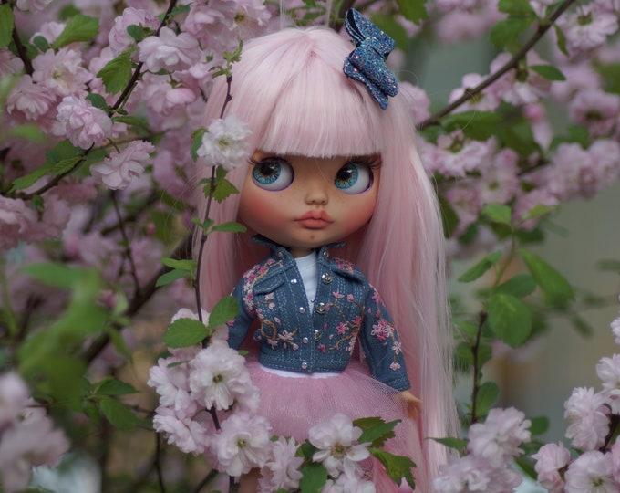 Blythe doll TBL OOAK
