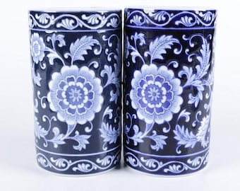 Lovely set of Pier 1 vases