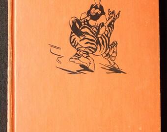The Zebra Derby by Max Shulman, 1946, 1st Edition