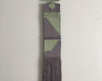 Upstairs Weaving
