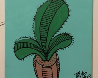 Cactus Lyfe