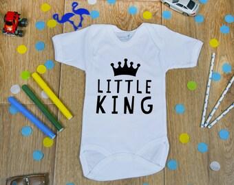Baby Boy Onesie Idea, Cute Baby Boy Bodysuit, Baby Boy Clothes, Baby Coming Home Outfit, Newborn Baby Clothes, Hospital Outfit for Baby Boy