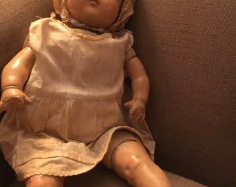 A.B.C. Toy Company Doll