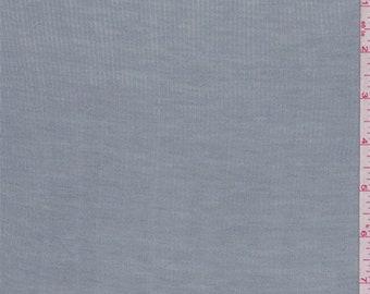 Green Mist Rayon Mini Rib Knit, Fabric By The Yard