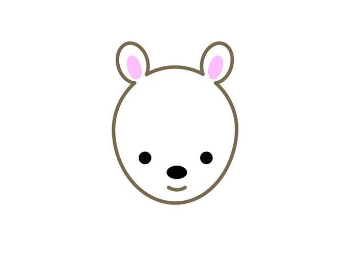 227 Free Bear Hug Greeting Card | Encouragement | Compassion