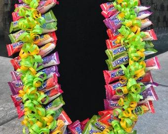 Edible Celebration Lei Hi-Chew Candy