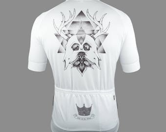 Antlers Cycling jersey