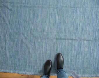 6.5x9 Vintage Turkish Throw Cloth