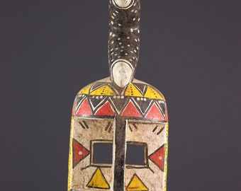 Mask monkey Dogon 11613 tribal African art