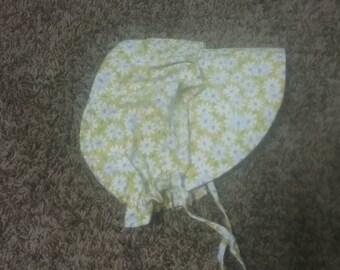 Bonnet Pattern