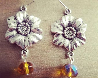 Be Sunny earrings