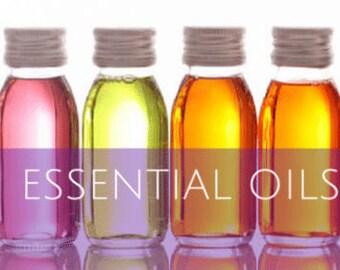 Chakra Mists Refills / Mind Body and Spirit / Chakra Balance Oils / Energy Healing Sprays