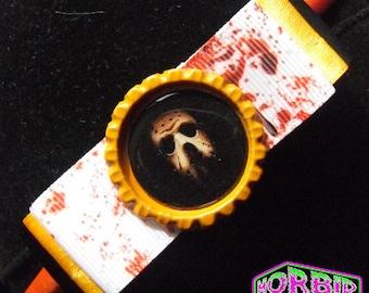 Jason Voorhees Friday The 13th Horror Headband