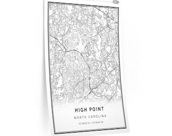 M259  High Point