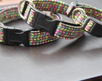dog collars or leash