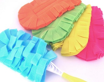 Swiffer Washable Hand Duster Refill, Set of 2, You Pick the Color