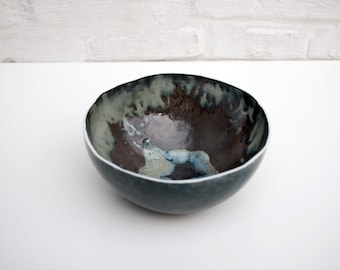 Rainbowl - Bowl of rain nr.7