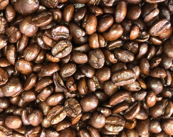 Almond Amaretto- Available in Regular AND Decaf!