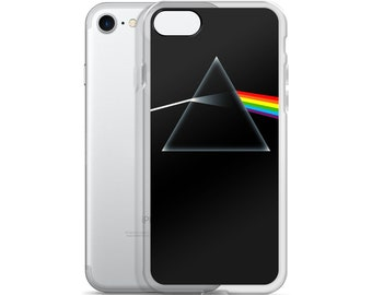Dark Side of the Moon iPhone Casae