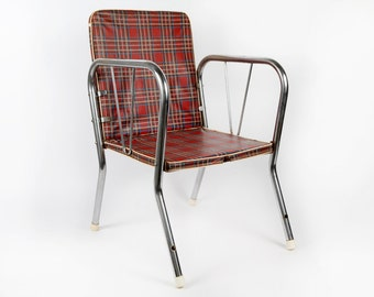 Vintage Furnishing-Dutch children's chair of Mutsaerts