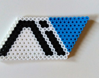 Mass Effect Andromeda Initiative Logo Magnet