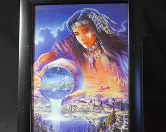 New Age   Fantasy Art   Gaia   Earth Spirit