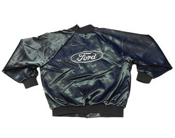 Vintage Ford Jacket