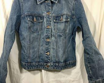 Womens VIntage Gap Jacket
