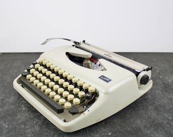Vintage Adler Tippa typewriter