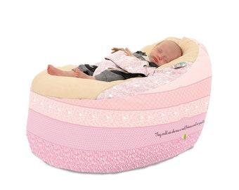 Princess And The Pea GAGA™+ Baby bean bag to toddler