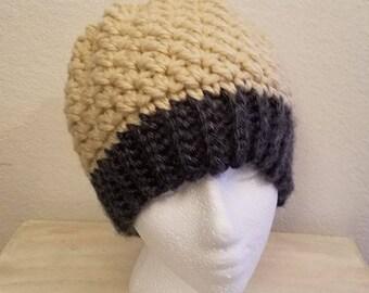 Adult Woman's Bun Hat- Ready to ship!