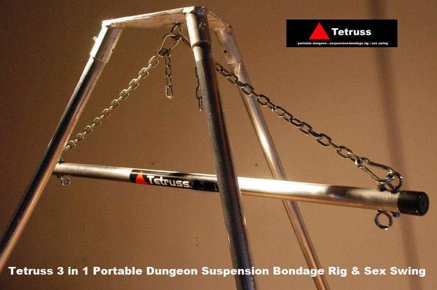Category 1 suspension bondage