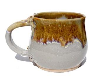 Flower Mug (12fl oz)