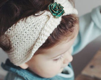 Ear Warmer Headband   Kids Headband   Fall Fashion   Ear Warmer Headband Toddler   Baby Headband   Crochet Ear Warmer Headband   Crochet