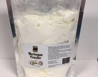Meringue Powder 16 Ounce
