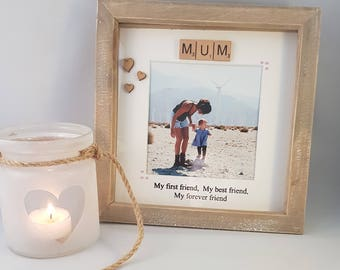 Mum Photo Frame, Mummy Photo Frame, Gift for Mum, Special Mum, Mother Gift , Mothers Day Gift, Gift For Mummy, Mum Gift, Mother's Day Presen