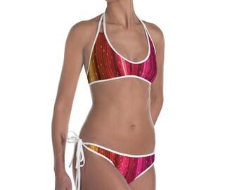 Technicolor Bikini